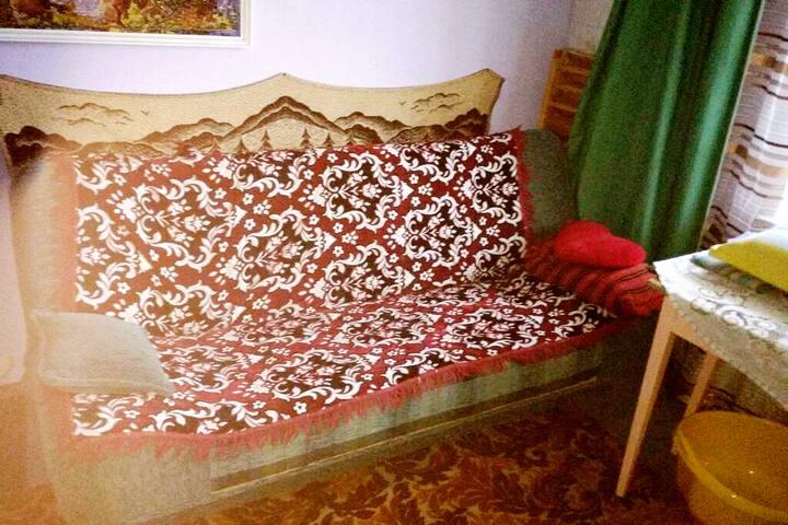 wygodne łóżka,  możliwość wycieczek