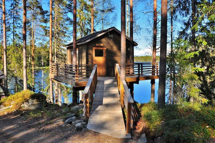 Treehouse Ovan