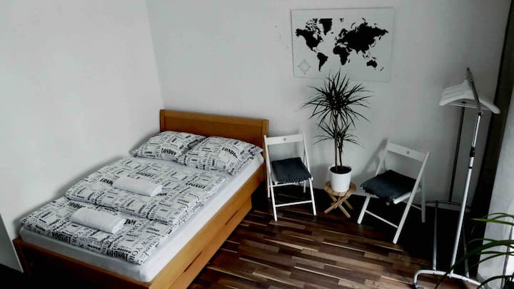 Beautiful appartment in city centre