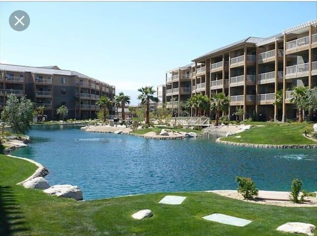 5 Star Golf & Spa Resort In Indio 2 bedroom