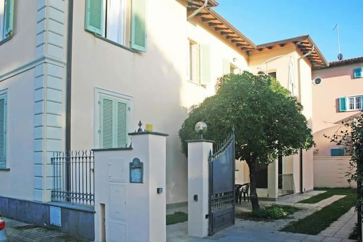 Villa Milano