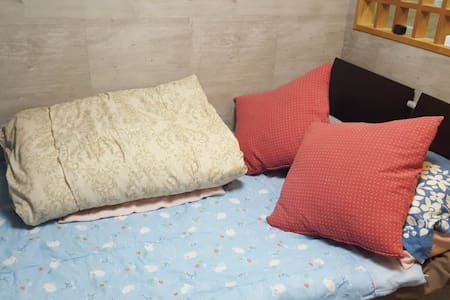 *NB1* 6min to Namba ! Walking distance! Convenient - Chuo Ward, Osaka - Gistiheimili