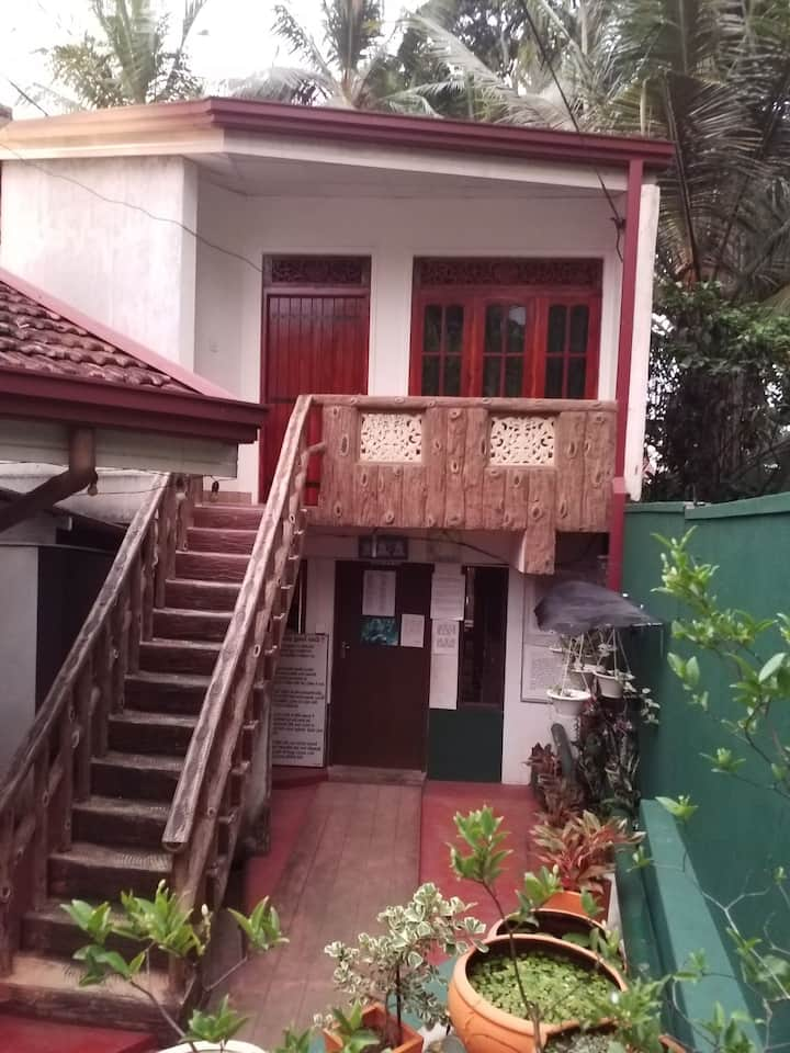 Pinnawala mini home