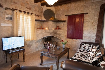 Archontico - Lofou - Bed & Breakfast