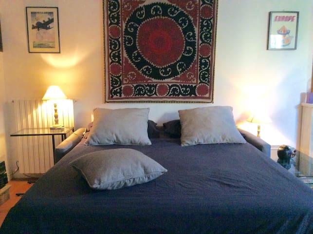 King sofà bed