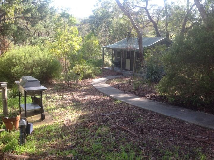 Heysen's Rest Cabin No 1