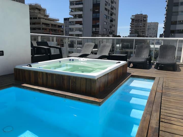 City Park Buenos Aires Suites
