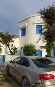 Villa à 100 m de la mer - Al Huwariyah