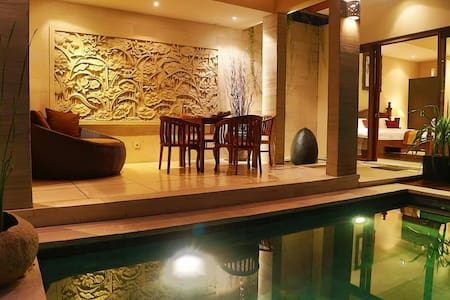 Luxorius private villa - Kuta Utara