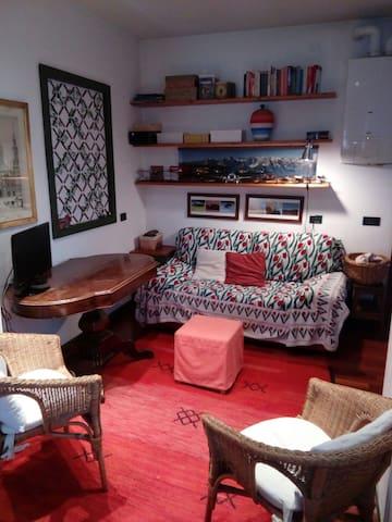 Confortable apartment (Fiera Milano-San Siro)