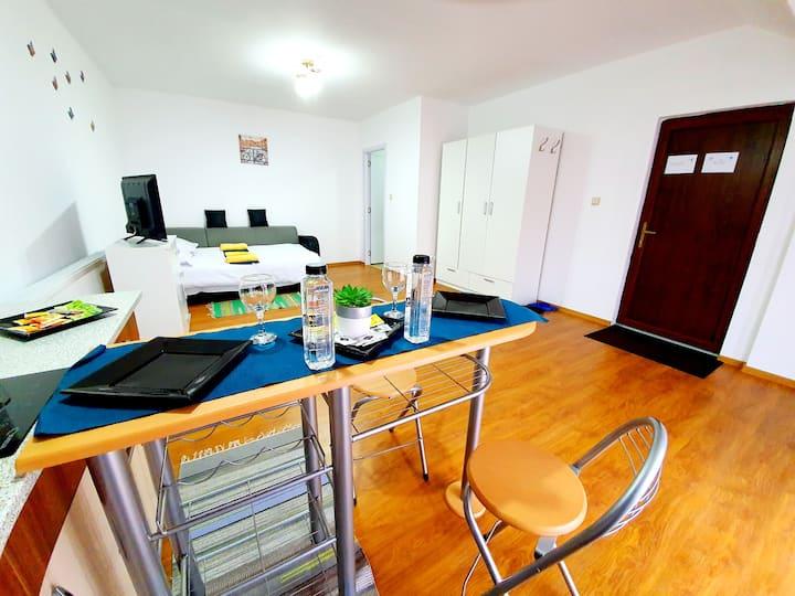 Apartament Balcescu 3