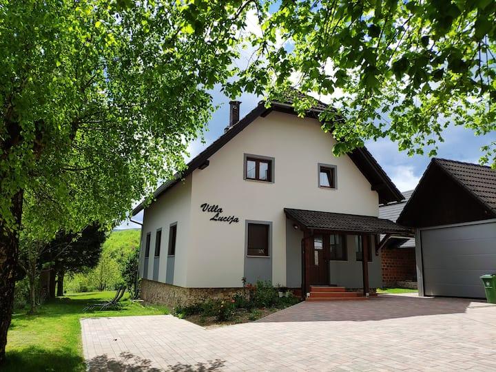Plitvice Residence - Villa Lucija - Double room