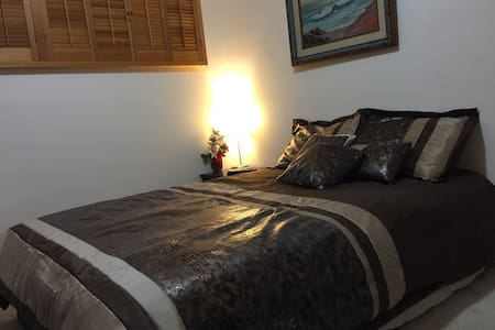 Charming room - Monterey Park - Haus