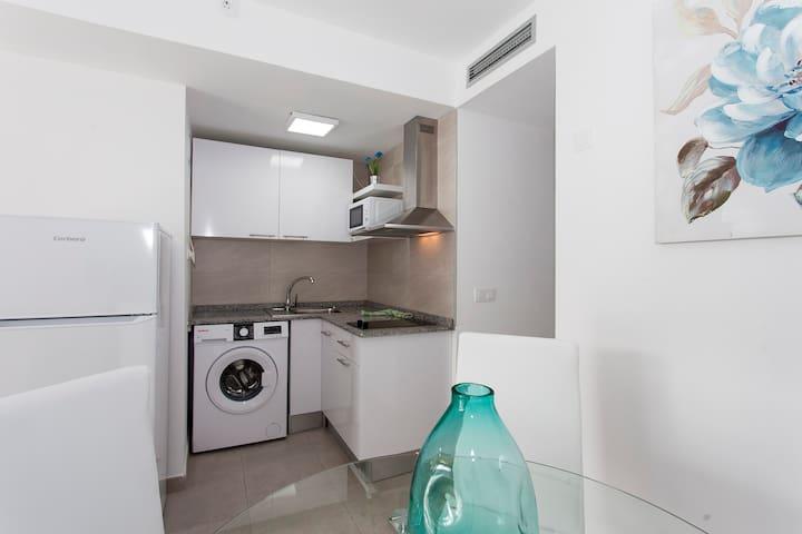 Bravo´s apartment Corralejo sun 203