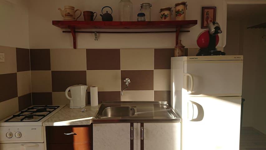 Apartman Žarko