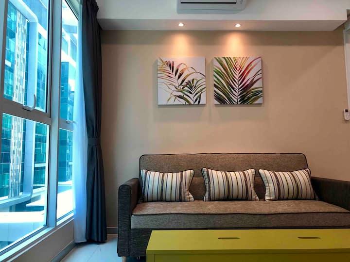 Exquisito Home - KK, Sabah 亚庇精致住宿 (J&S CO.)