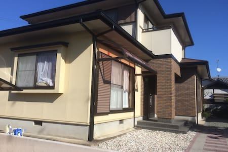 For Foreigners Share Room - Shime-machi - Huis