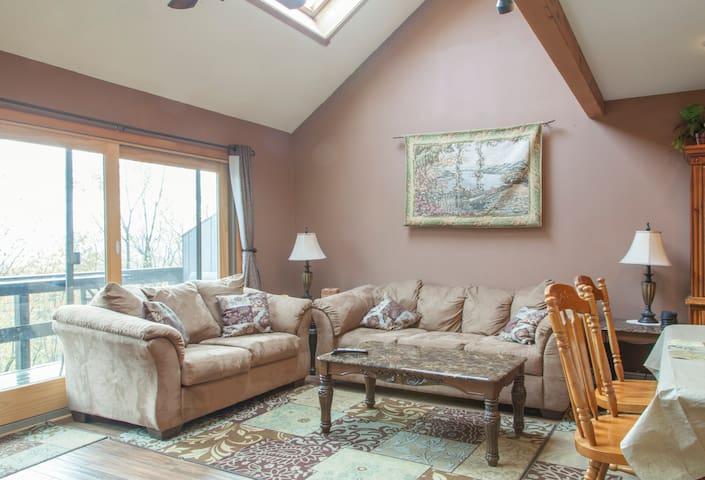 Luxurious Camelback Slope Side Villa