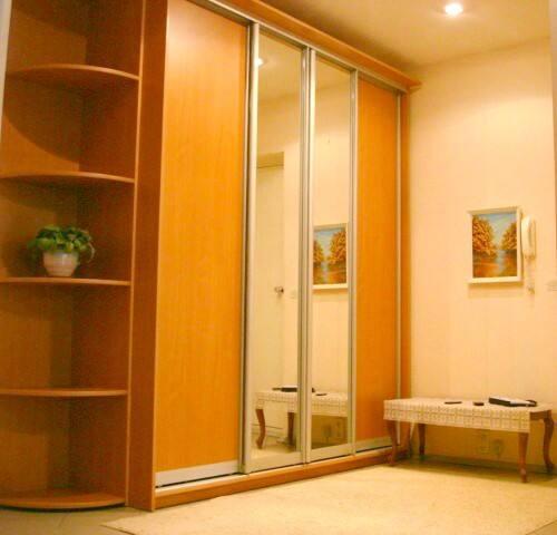 2ком апартамент Центр Набережная Чернышевского 174 - Saratov - Apartment