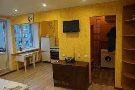 Апартамент Erfolg 3 - Daugavpils - Daire