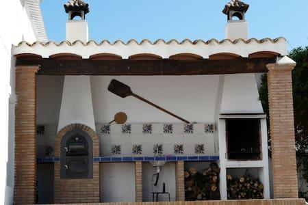 Casa Rural La Almazara - Fontanar - House