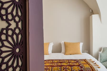 The Way Inn's Suite 'Yesod' (6) - Safed