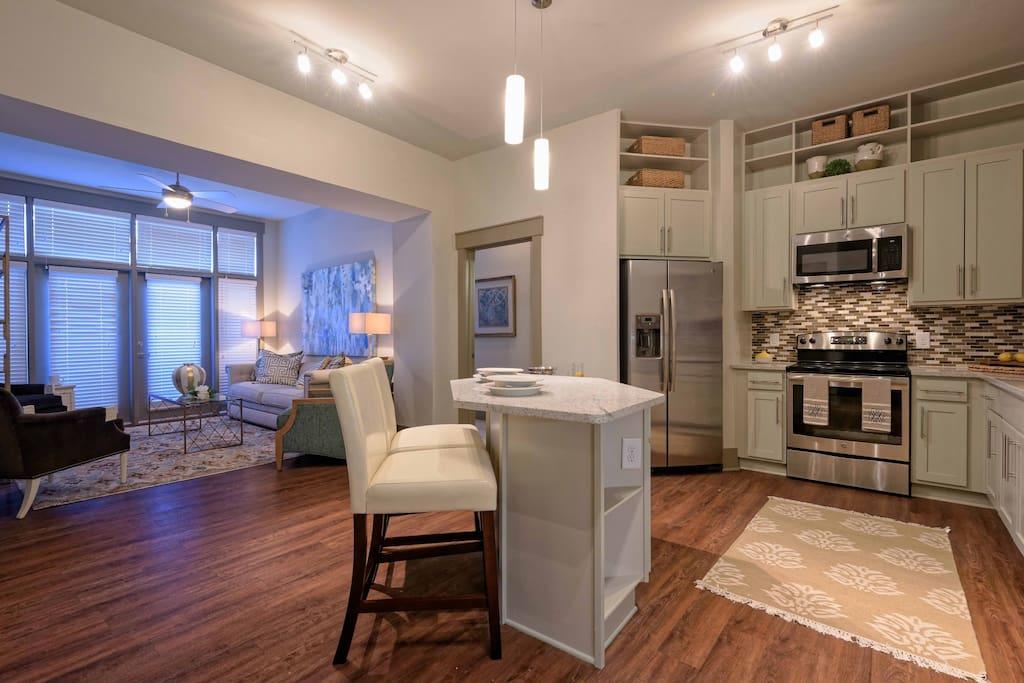 Luxury Apartments In Sandy Springs Ga