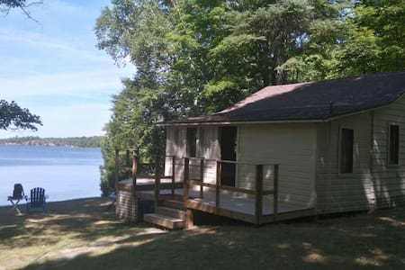 Bobs lake water front cottages - Kingston