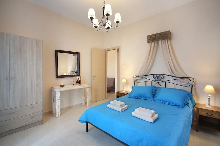 Sfakia View Apartments - Blue - Hora Sfakion