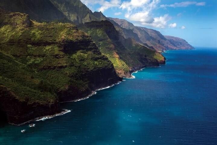 Marriott's Kauai Lagoons-Kalanipu'u