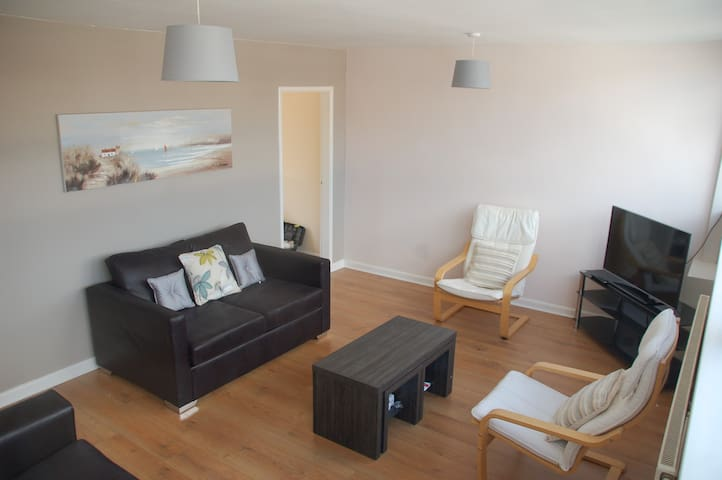 3 Bedroom Duplex Apartment to rent - Coventry - Apartament