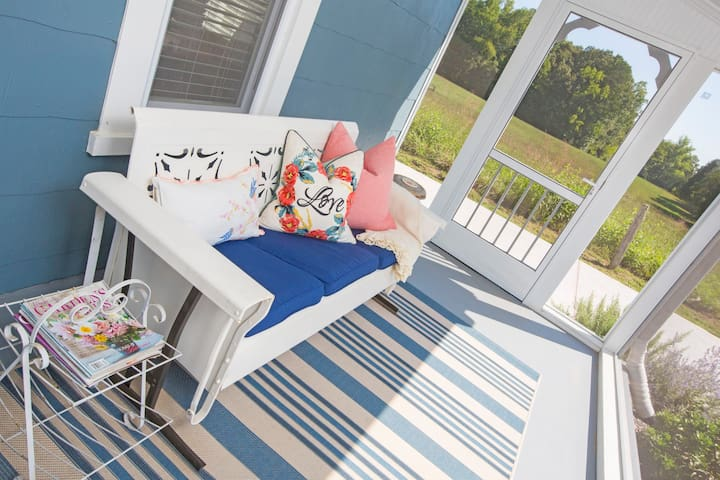 The Spangler House Vacation Rental