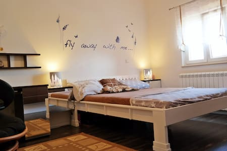 Romantic Room Mia 2 :) - Rovinjsko Selo
