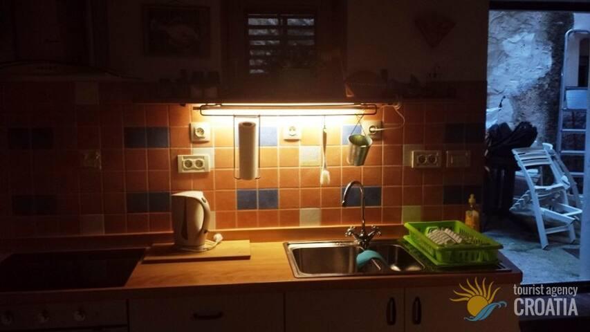 Family Apartment Radauš