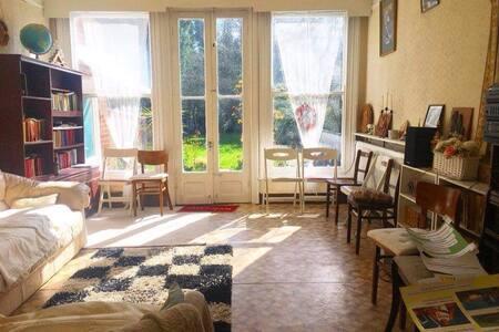 Charming Victorian in W. Bridgford - West Bridgford - House