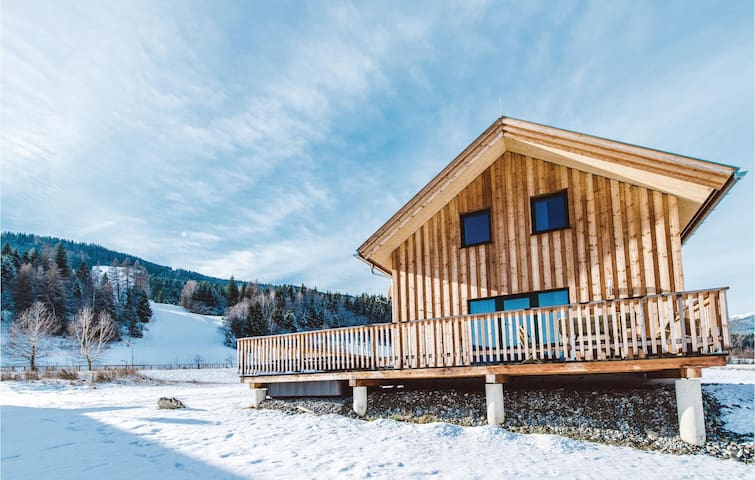 Holiday cottage with 5 bedrooms on 140m² in St.Georgen A.Kreischb.