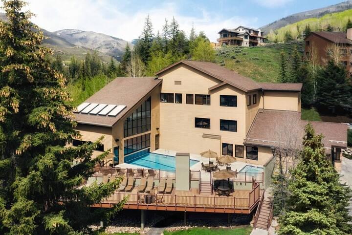 Amazing Mountain Retreat in Vail, Colorado