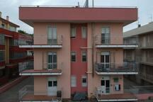 Misano Apartment