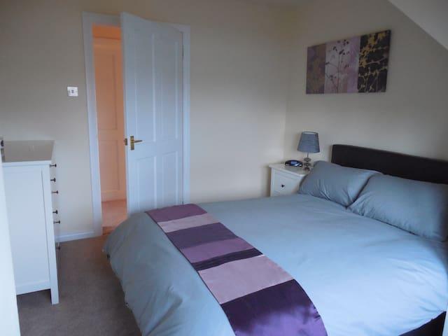 Robin's Rest, Auchterarder - Auchterarder - Apartment