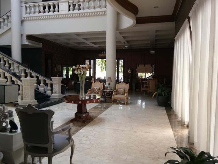Seperti di Bali