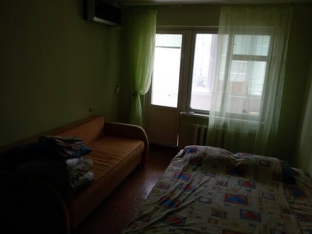 Сдам квартиру для отдыхающих. - Yuzhne - Daire