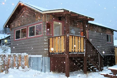 The Nordic Cabin #4: Lupine Village at Grand Lake - Grand Lake