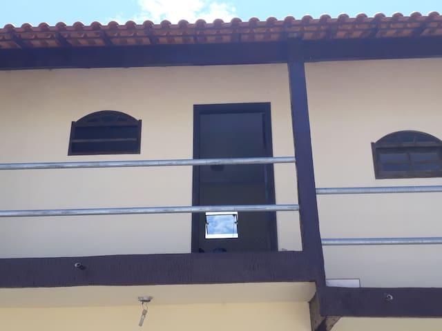 Apartamento Fre para casal em Cabo Frio