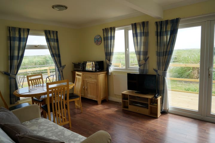 23b Medmerry Park Holiday Village - West Sussex - Bungalo