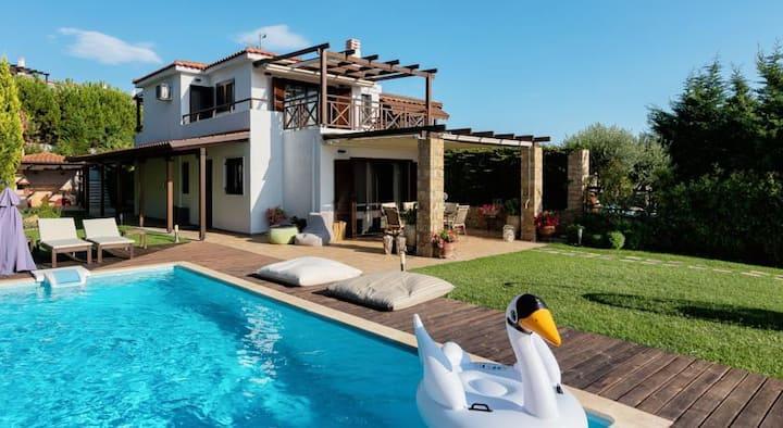 Villa Dieci