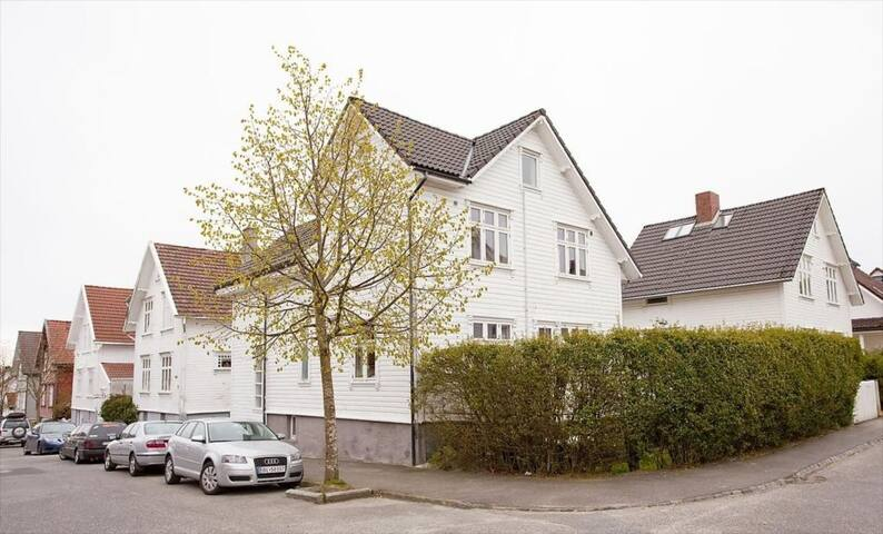 High standard apartment close to city center. - Stavanger - Appartamento