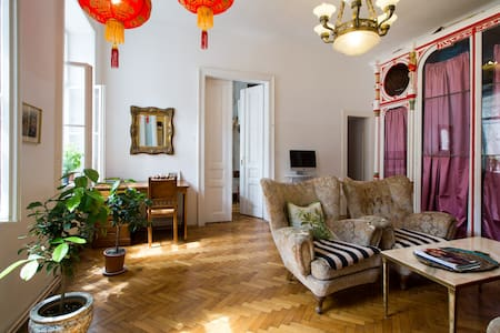Sunny appartment in great location - Wien