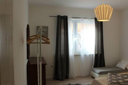 NEU!! City-Appartement Nähe Petrusplatz - Neu-Ulm
