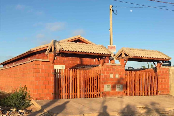 Casa Meu Recanto Ilha Comprida