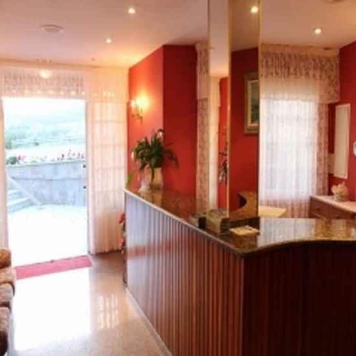Hotel Xacobeo - Doble 304